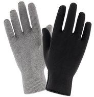 Zilver handschoenen