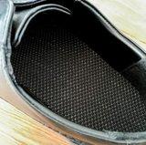 Zilver inlegzolen tegen zweetvoeten en koude voeten_