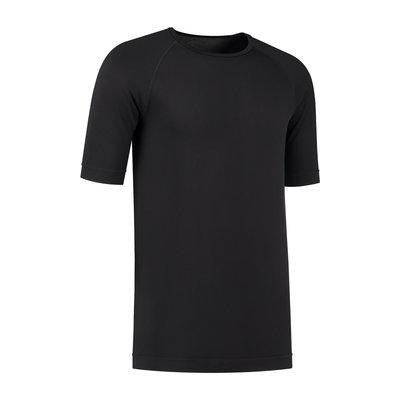 Skafit Thermoshirt met korte mouwen (Zwart, Unisex)