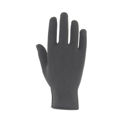 Skafit zilverhandschoenen (grijs)