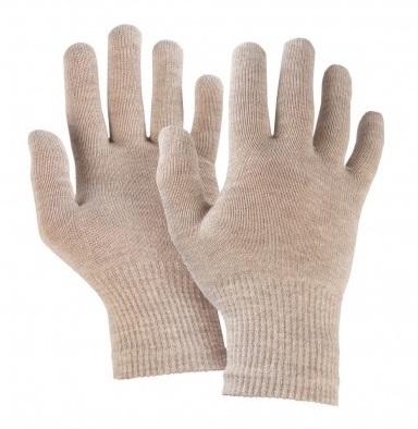Skafit Zilver handschoenen - 2 paar
