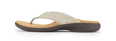 Sole Casual heren slippers Wax