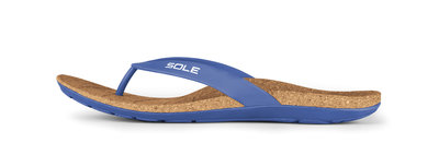 Sole Beach heren slippers Monaco