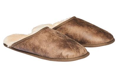 Pantoffels Trend-X