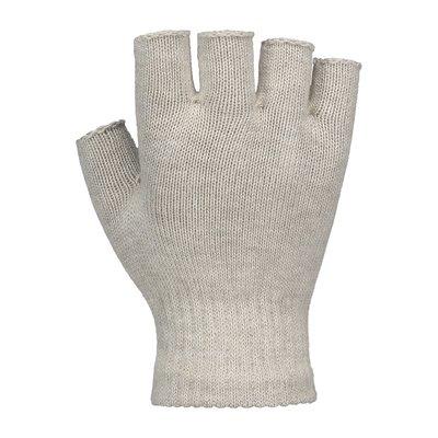 Skafit vingerloze zilverhandschoenen - 2 paar