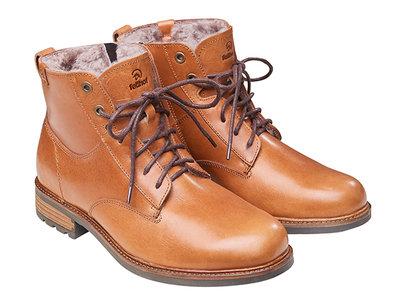 Heren schoenen Massimo