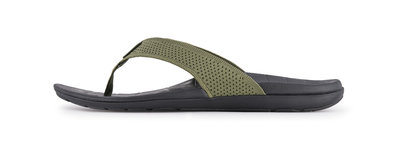 Sole heren slipper Costa Olive
