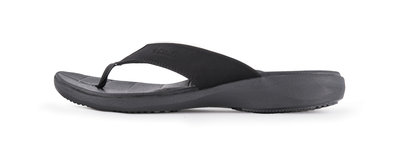 Sole heren slipper Catalina Sport zwart
