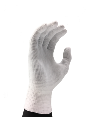 Best4Hand cleanroom handschoenen met zilvergaren