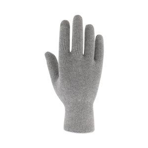 Skafit zilverhandschoenen (katoen)