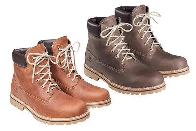 Heren schoenen Timba