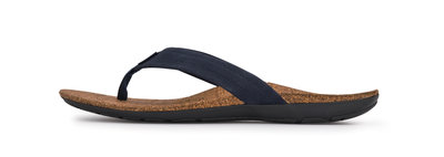 Sole heren slipper Malibu Deep Navy